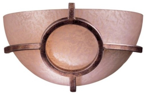 Acquisitions Wall Sconce No. 1840 contemporary-wall-lighting