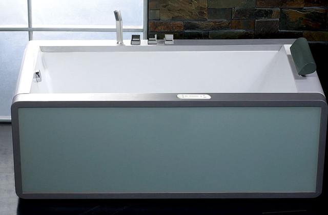 Whirlpool Tubs bathtubs