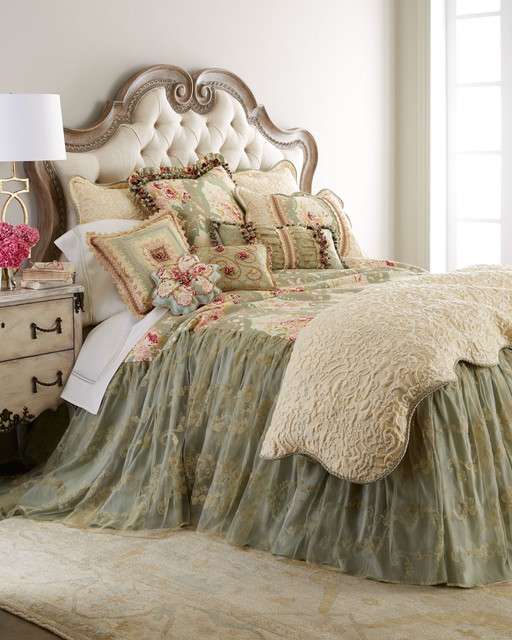 sweet dreams chelsea bedding bedding by horchow. Black Bedroom Furniture Sets. Home Design Ideas