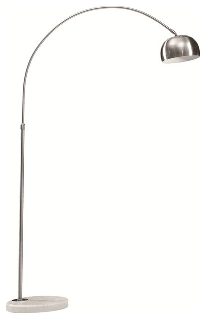 Modern Arch Lamp contemporary-floor-lamps