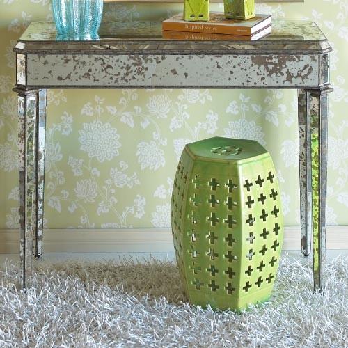 Fontaine Console eclectic-desks