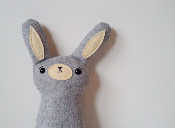 Adeline The Arctic Bunny By Sleepy King traditional-baby-and-toddler-toys