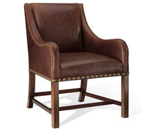 Cape Lodge Dining Chair traditional-dining-chairs