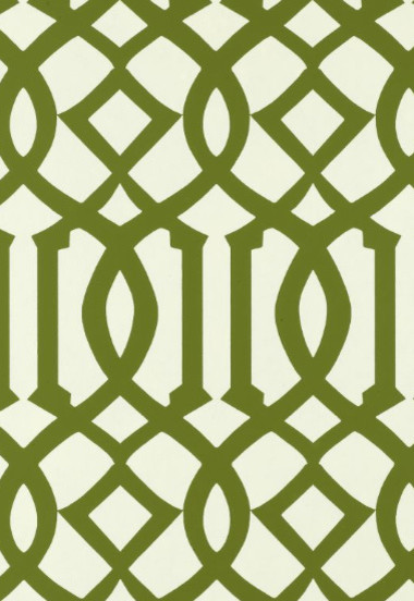 Imperial Trellis Wallpaper contemporary wallpaper
