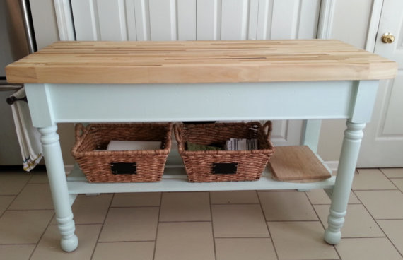 White Pine Crafters  Traditional  Kitchen Islands And Kitchen Carts