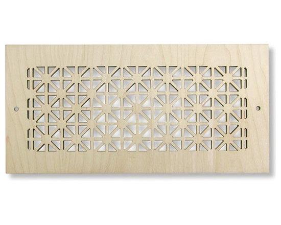 Decorative Vent Covers - Decorative custom vent covers