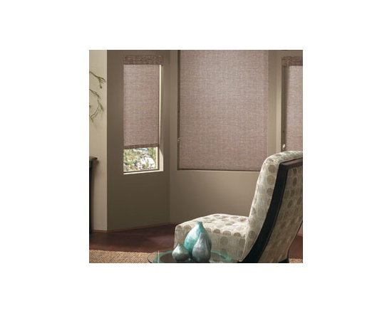 Bali - Bali Roller Shades: Promenade - Bali offers a variety of roller shades to fill your home with style, function and beauty.