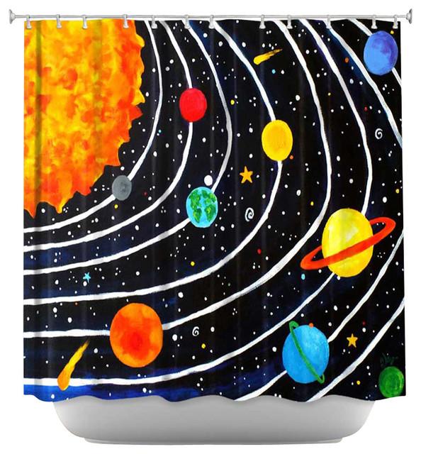 solar system valance - photo #8