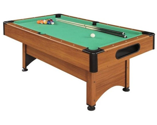 "Mosconi Savoy Space-Saver 79"" Billiard Table - -Space-Saving Design for Any Room, Any Decor"