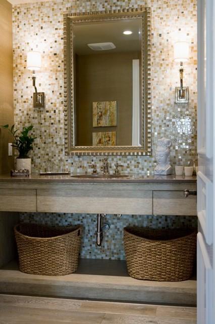 D for Design Bathrooms traditional-bathroom
