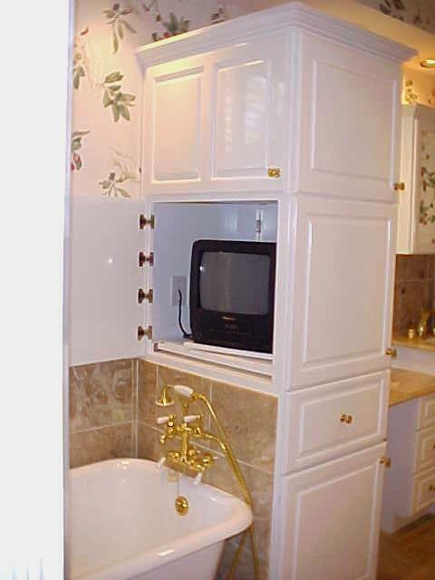 Pamela Foster & Associates, Inc. traditional-bathroom