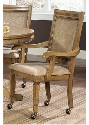 Progressive Furniture Kingston Isle II Arm Chairs with ...