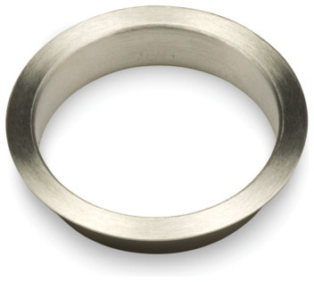 Stainless Steel Trash Grommet Contemporary Cable