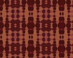 Eternal Symphony Jewel 2 fabric by spkcreative for sale on Spoonflower - custo  