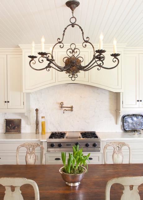 Greenpond traditional-kitchen