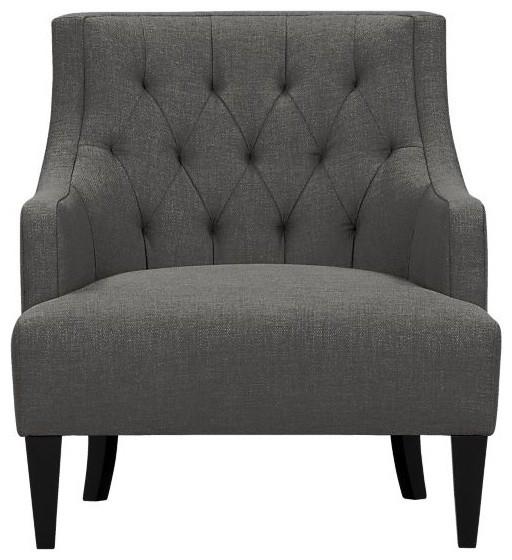 Tess Chair modern-armchairs