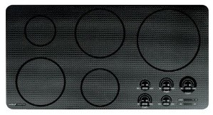 "Wolf 36"" Unframed Induction Cooktop cooktops"