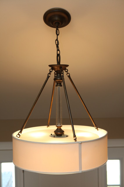 Contemporary Chandeliers For Foyer : Foyer chandelier