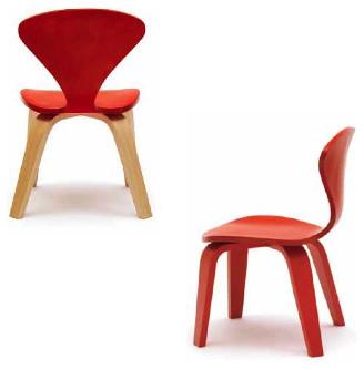 Cherner Chair Children s Chair Modern Kids Chairs by