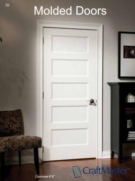 Tm Cobb Doors Traditional Interior Doors Other Metro