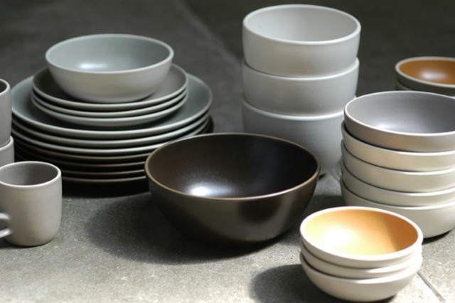 Coupe Line from Heath Ceramics