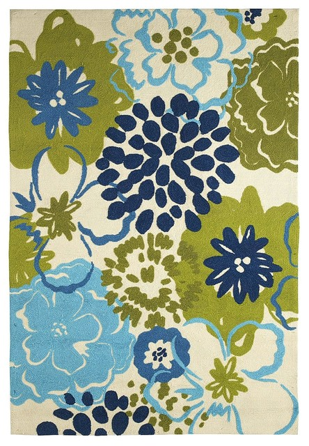 Catalina Cove Rugs contemporary-outdoor-rugs