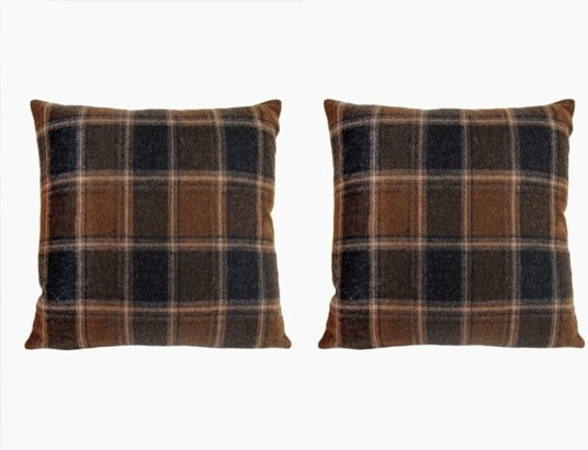 traditional pillows by Sparrow & Co.