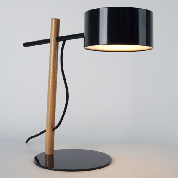Roll & Hill Excel Desk Lamp - modern - table lamps - by Switch Modern