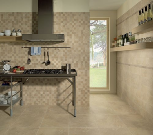 Avorio Palladium By Dom Ceramiche Wall And Floor Tile