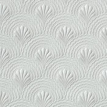 Textured Vinyl Embossed Wall Covering Shell Contemporary Wallpaper Other Metro on wallpaper for walls living rooms ideas