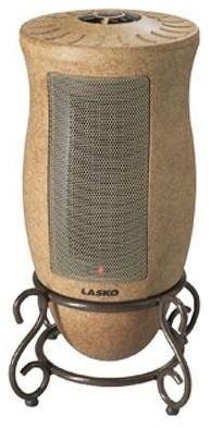 Oscillating Ceramic Heater contemporary-air-conditioners