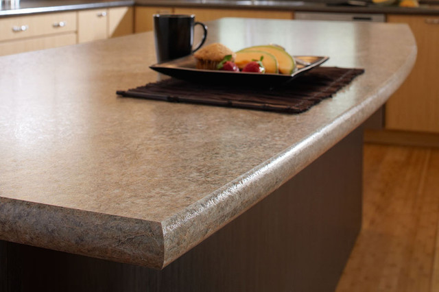 Crescent Countertop Edge, Wilsonart HD - other metro - by Wilsonart