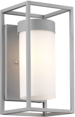 Cube Outdoor Wall Sconce by Forecast  wall sconces