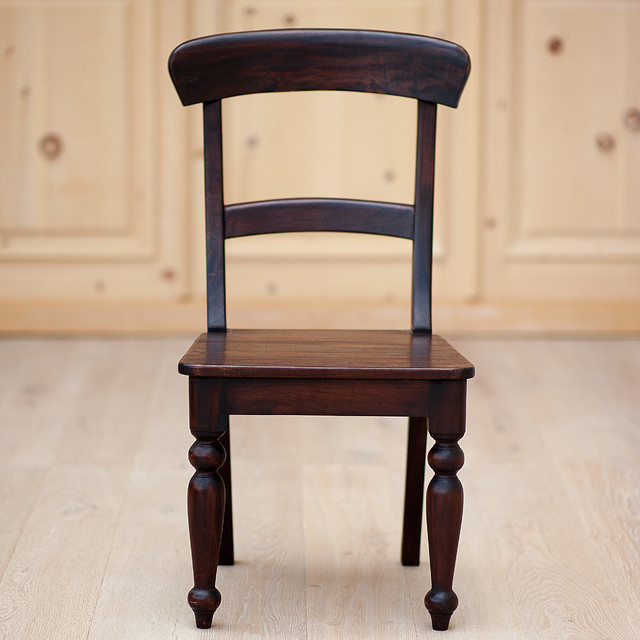 Traditional Cottage Dining traditional-dining-chairs