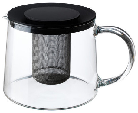 RIKLIG Teapot modern coffee makers and tea kettles