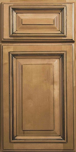 RTA Cabinets traditional