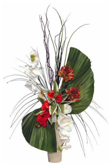 Flowers Arrangements artificial-flowers-plants-and-trees