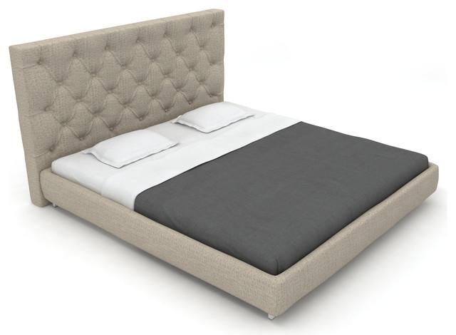 Bramo King Bed modern-beds