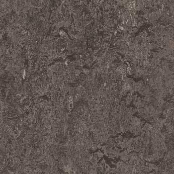 Graphite Natural Linoleum Tile contemporary-wall-and-floor-tile