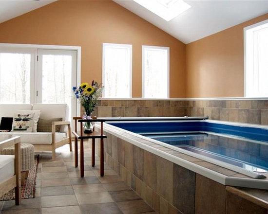 Original Endless Pools® -