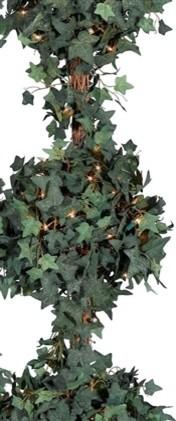 Ivy 3 Ball Topiary modern