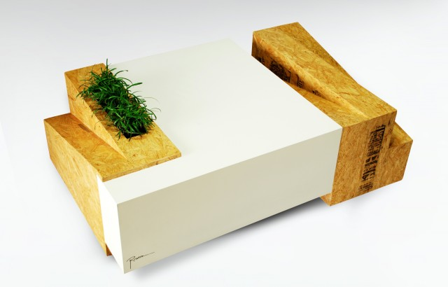 RobertoRivera contemporary-coffee-tables