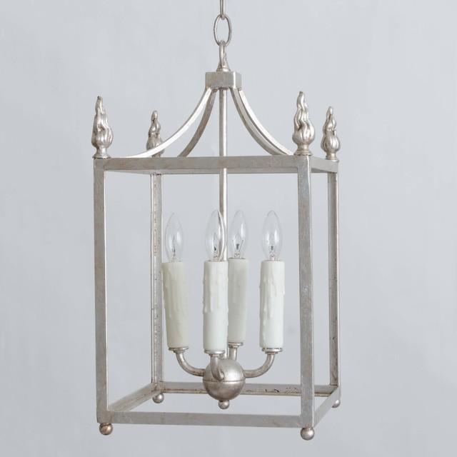 Vesuvius Lantern traditional-lighting