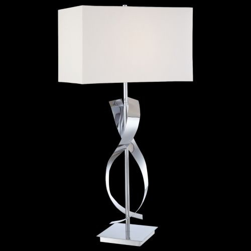 P723 Table Lamp by George Kovacs contemporary-table-lamps