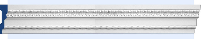 Columbia Decorative Molding traditional-molding-and-trim