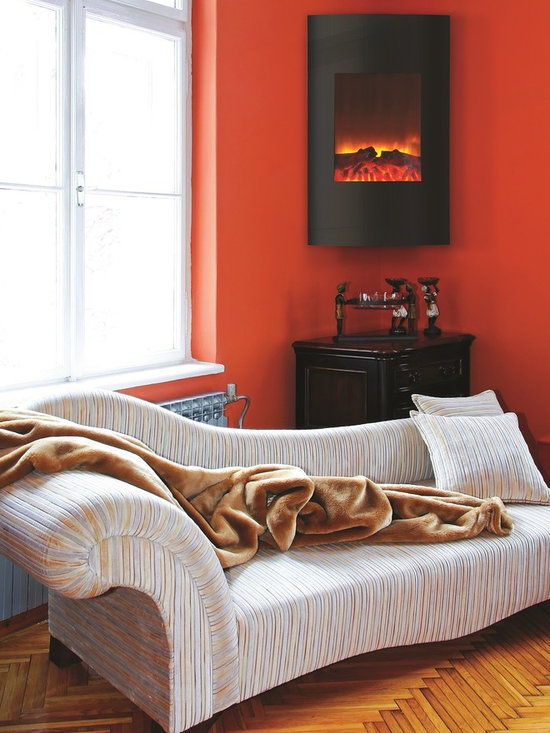 Amantii WM-2134 Convex - Jeanne Grier/Stylish Fireplaces & Interiors