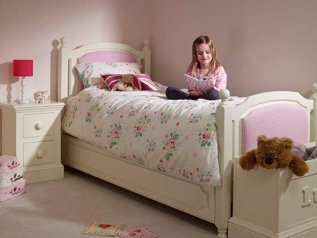 A Space Saving Childrens Bed - Contemporary - Kids Beds ...