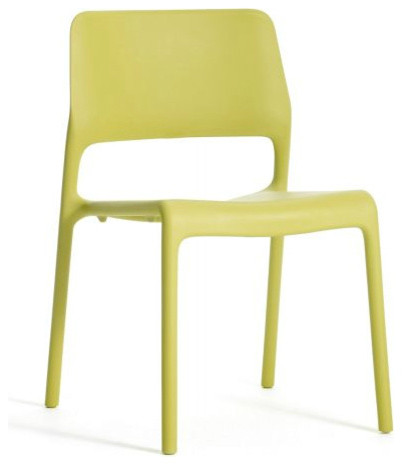 Spark Side Chair contemporary-dining-chairs