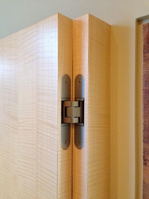 Ash passage door modern interior doors san francisco for Interior passage doors