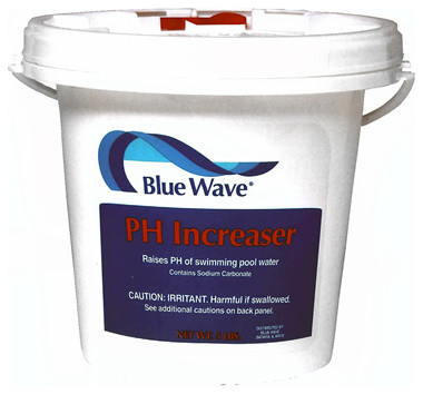 Blue Wave pH Increaser - 10 lb traditional-hot-tub-and-pool-supplies